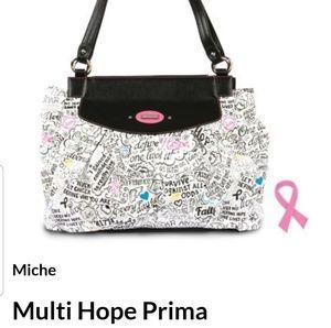 MICHE PRIMA SHELLS. HOPE SERIES.